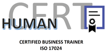 busin trainer Siegel cert 7 5